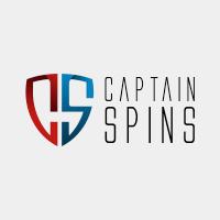 captain spins logo liten