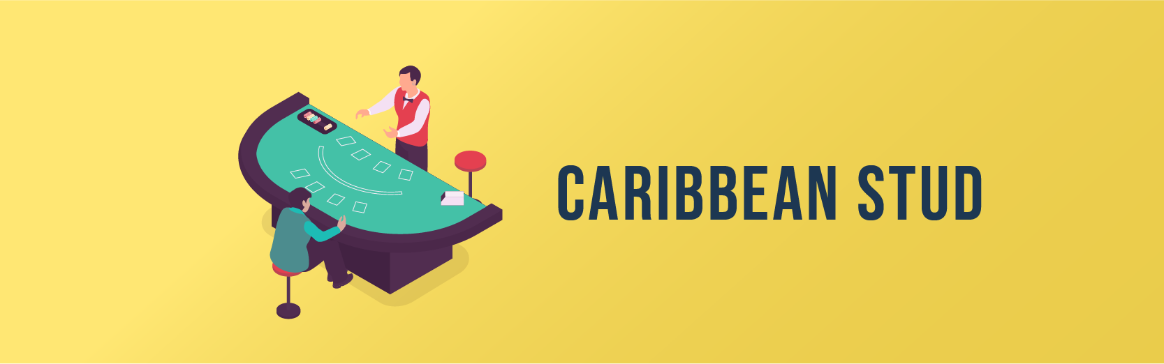 caribbean stud banner