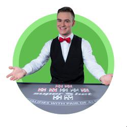 casigo live casino