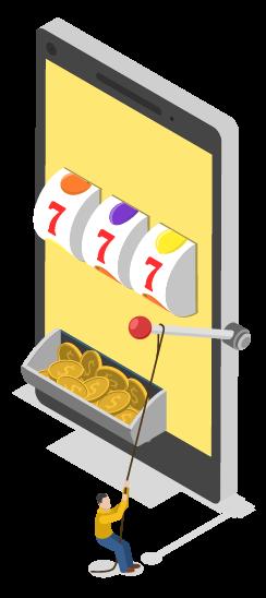 casino bonus spill på automat