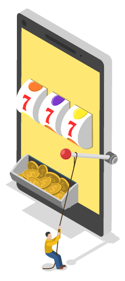 Registration free spins no deposit