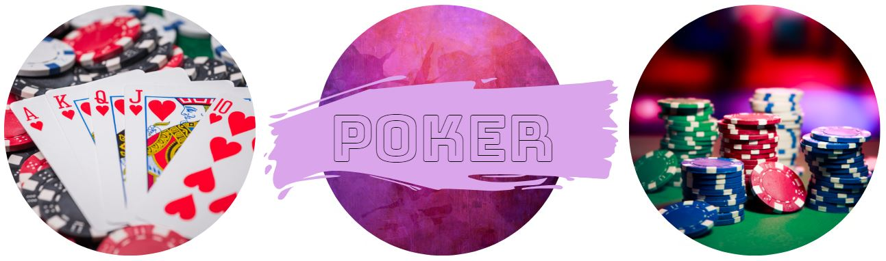 casinoskolen - poker banner