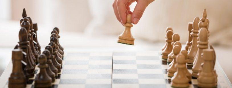 norges sjakkforbund