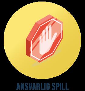 casinospesialisten ansvarlig spill ikon