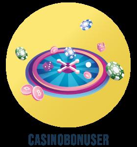 casinospesialisten casinobonus ikon