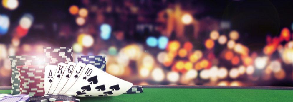 casinospesialisten - største casinoguide på nett.