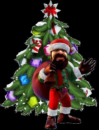 chanz julekalender