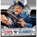 cops n robbers ikon