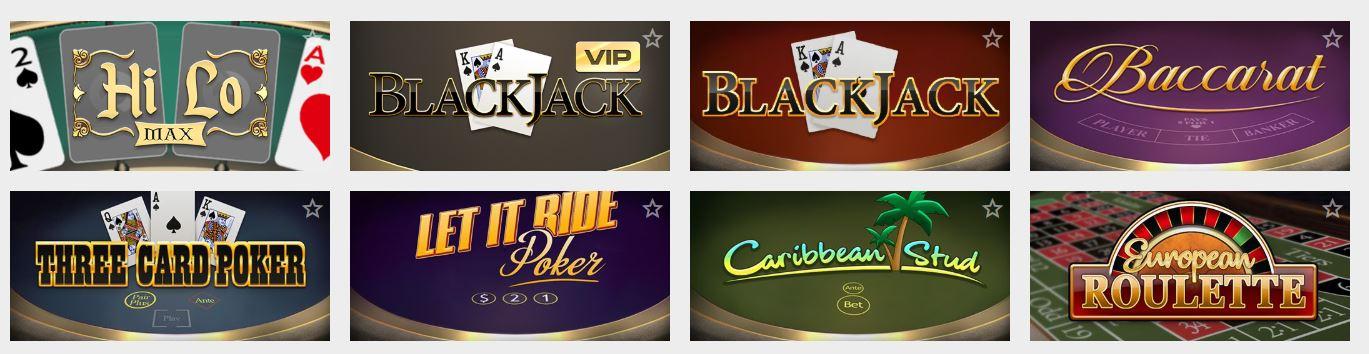 crypto casino spill