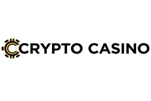 crypto casino logo