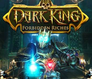 dark king logo