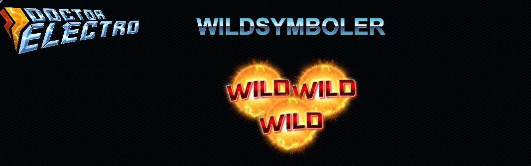 doctor electro wildsymboler