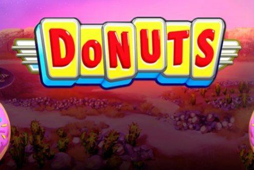 donuts logo497x334