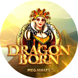 dragon born megaways
