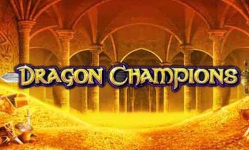 dragon champions logo