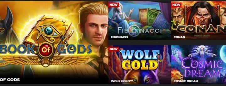 energy casino stort utvalg av spill!