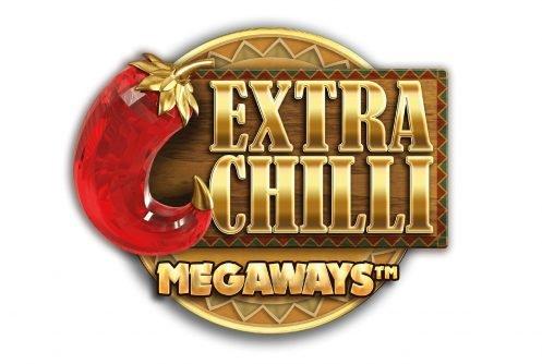 extra chilli megaways automat logo