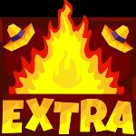 extra symbol