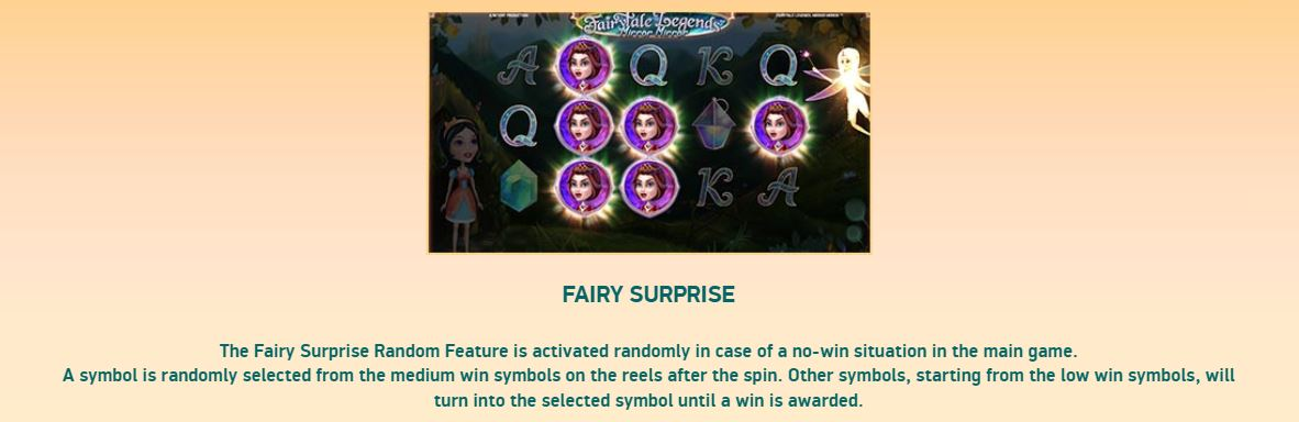 fairytail legends - fairy suprise