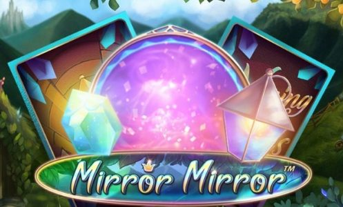 fairytail legends_ Mirror mirror