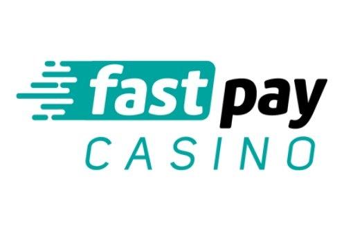 fastpay casino logo