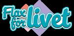 flax for livet logo