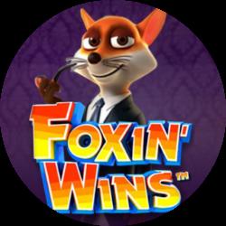 foxin wins