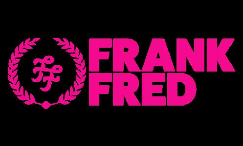 frank fred logo
