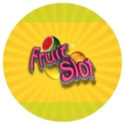 fruit rundt bilde