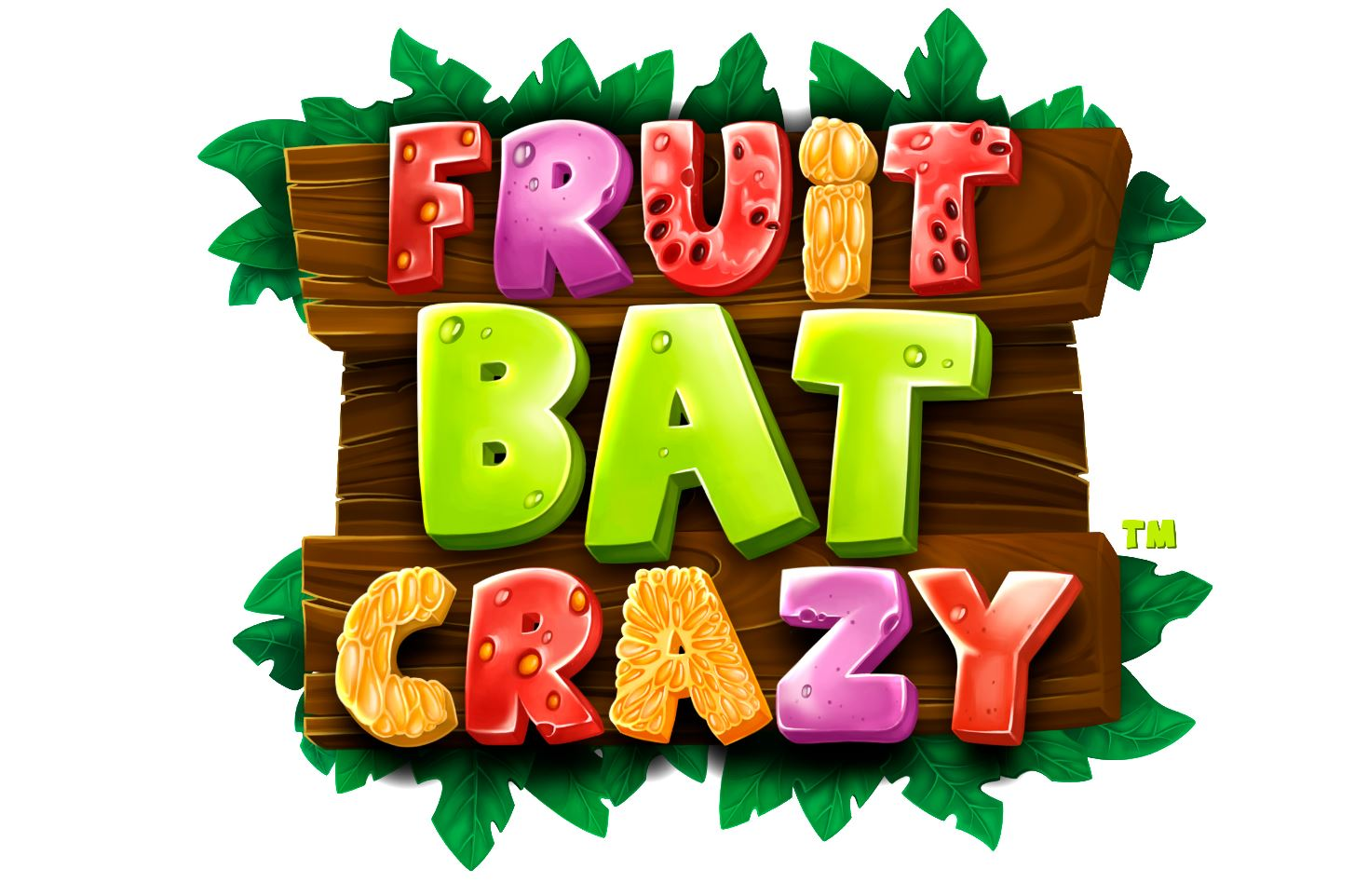 fruit bat crazy automat