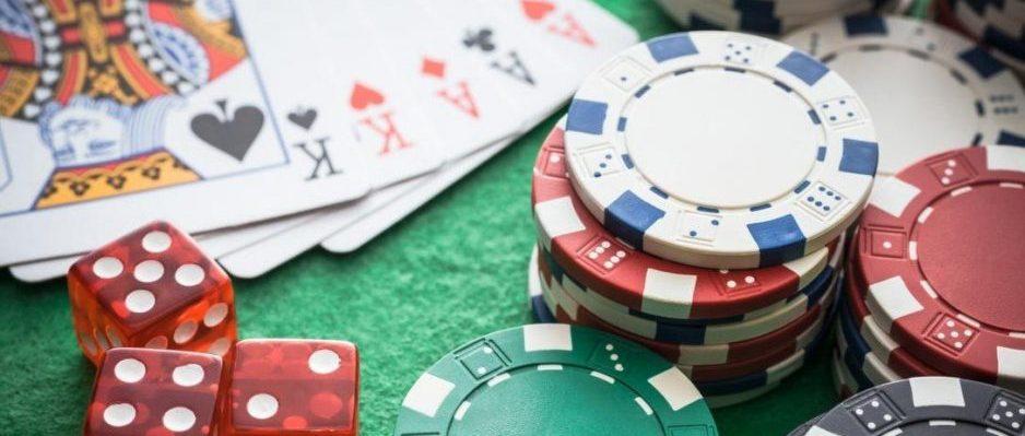 Gambling og sannsynlighet