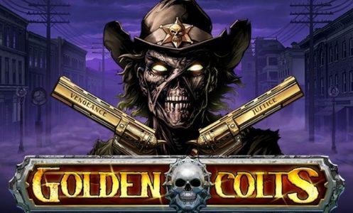 golden colt logo