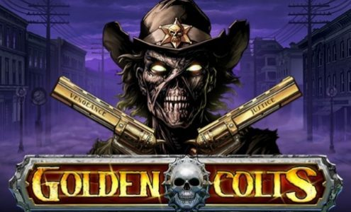 golden colt logo