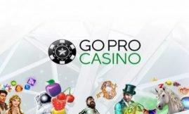 gopro casino logo