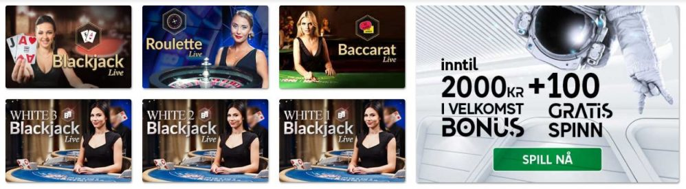 gopro live casino