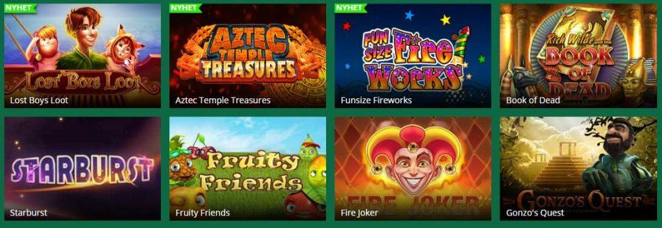 greenplay casino spill