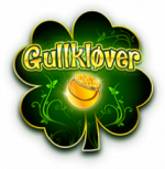 gullkløver logo