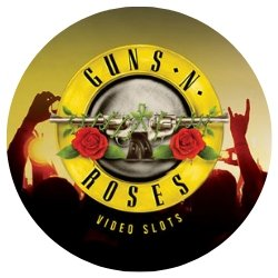 guns n roses round