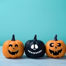 halloween bonuser