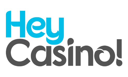 hey casino logo