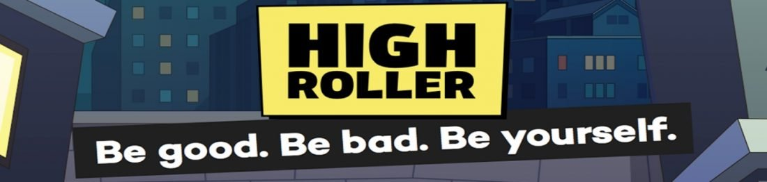 highroller casino-banner