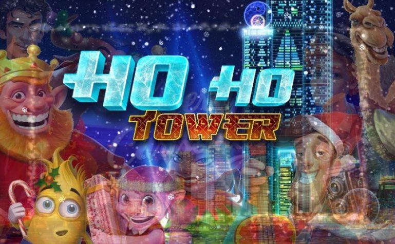 hoho tower