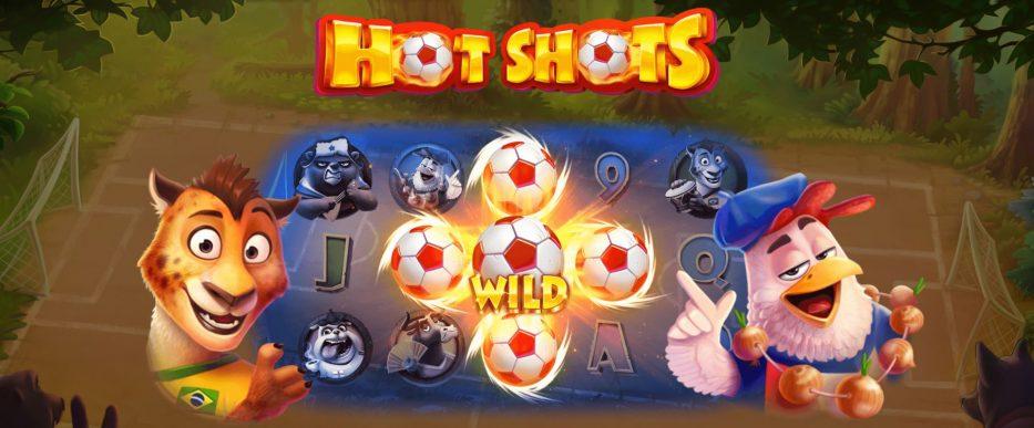 hot shots front