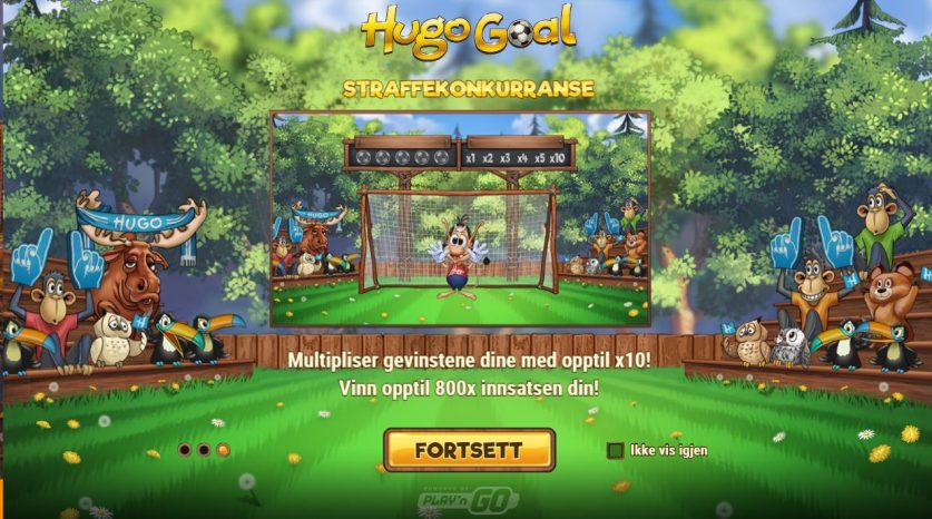 hugo goal straffekonk