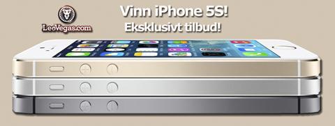 iPhone 5s - februar 2014