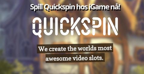 igame og quickspin