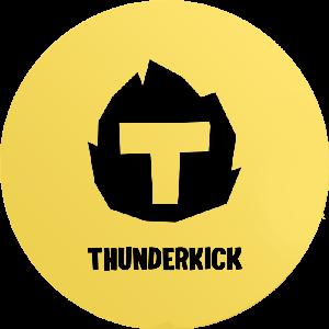 ikon thunderkick