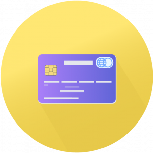 ikon betalinger