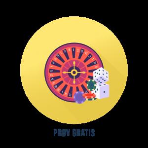 ikon gratis casino