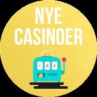 ikon nye casinoer